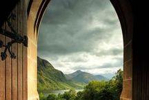 Scotland..Scottish