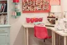 My Future Sewing Room