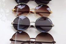 • f a s h i o n | sunglasses •