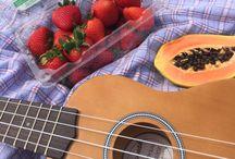 • m o m e n t s | picnics •