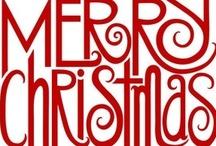 Christmas  / by Helen Antifaeff
