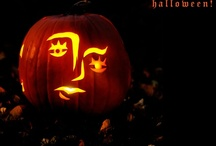 Halloween  / by Linda Grissman Vosters