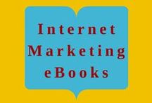 Internet Marketing eBooks