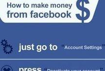Facebook Tips & Stats