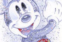 Disney / by Raegen