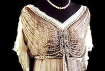 Vintage Fashion: Early 20th Century (1900-1935) / by Charmaine Zoe