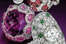 Jewelry: Modern Bling / by Charmaine Zoe