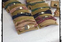 Bracelets / All different styles of bracelets x