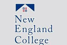 NEC Gear  / by New England College