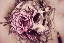 Tatouage / Tattoo