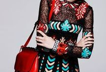 Mixing Prints & Patterns / by Anna Stylist Metina