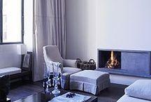 Interior / by Anna Stylist Metina