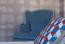 Amandine Maroteaux - architecture d'interieur / Home interiors - achitecture d'intérieur diplômée d'état - réalisations - renovation - création - conception - travaux - décoration