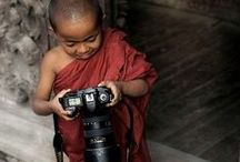 Photography is beautiful / Photos! <3 / by Always Right