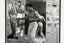 Ali All The Time! / Muhammad Ali