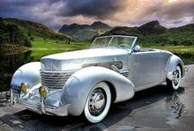Cars: Classic Cars, Trucks & Cycles / by Charmaine Zoe