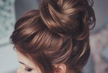 Hair Styles & Tutorials