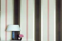 Decor in dungi / Decora Design recomanda textile cu dungi. Vizitati site-ul nostru pentru toate categoriile de produse Decora Design. http://www.decoradesign.ro/