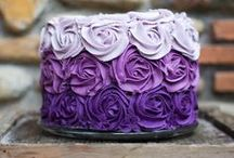 Beautiful Cakes- Překrásné dorty / Jen a jen samé krásné dorty