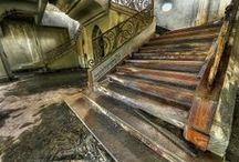 Photography: Derelict, Disused & Abandoned / by Charmaine Zoe