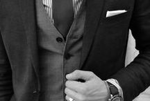 Fashion Men's Style