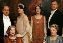 Film & TV: Downton Abbey / by Charmaine Zoe