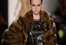 Fashion: Fabulous Fur / by Charmaine Zoe