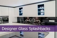 Designer Glass Splashbacks / Designer glass kitchen splashbacks Project Portfolio of CreoGlass Design Ltd from London/Watford, UK. We design, manufacture and fit custom made non-scratch, ice-cracked glass kitchen and bathroom splashbacks and worktops. If you are you looking for quality kitchen glass splashbacks and worktops contact us on (+44) 800 012 4807, sales@creoglass.co.uk. For more please visit our website www.creoglass.co.uk.