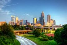 Charlotte, NC / Our city, Charlotte, NC.