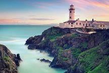 Places Ireland