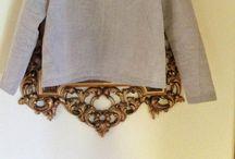 Tutoriales Burda Style / Tutoriales de prendas y accesorios de Burda Style
