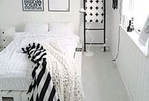 Home: Guest room
