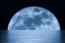 Nature Moon