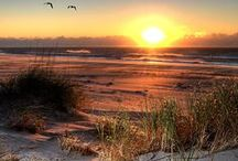 Nature Sunrise / Sunset
