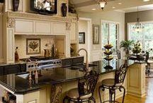 Home Kitchens