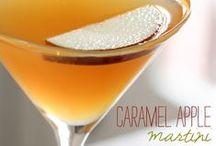 Recipes Martinis