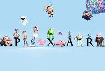 Disney Pixer