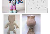Tutoriales de muñecas