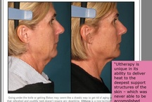 Ultherapy / Service provided by Dr. Zadeh @ zcosmetichealth.com