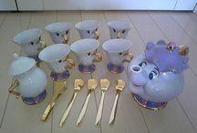 Tea-sing / Tea