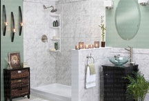 Our Luxury Bath Bathrooms