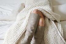 Softkitty / Knitting