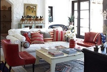 Home Trends S/S 2014 / A look at the latest home trends that inspired our home care fragrance creations.