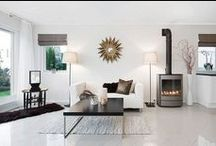 Style By Stine Steen  / These are Maison Malou interior projects styled and designed by Stine Steen
