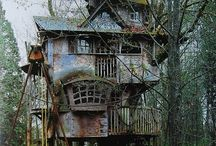 ~Haunted!~ / Things that go bump in the night....or anytime...Would you be brave enough to go there...?