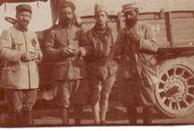 La guerre / 1914