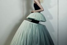 •Chic Couture •Chanel / Beautiful Couture & High-End Accessories  ~ Past and Present