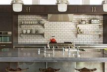 Kitchen & Dining / Kitchen reno