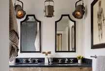 Bathroom ideas / Renovations