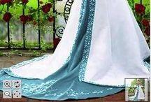 Wedding Ideas / by Ashten Byrne